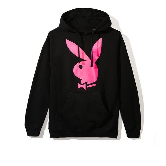 2c53e417 Anti Social Social Club Shirts | Antisocial Social Club Playboy X ...